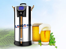 30L home brewing equipment